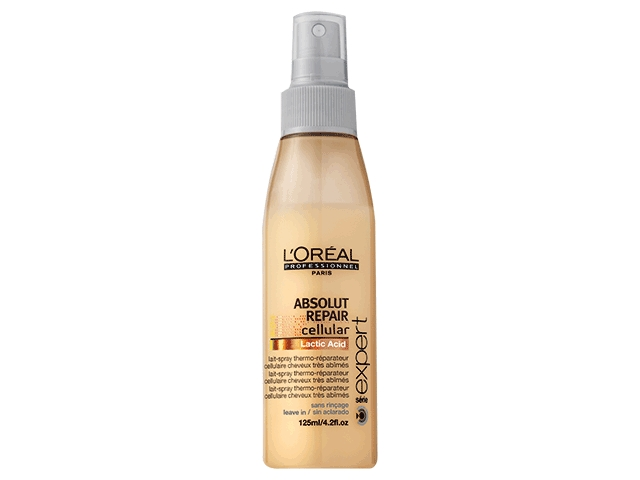 ABSOLUT REPAIR LECHE-SPRAY125ML