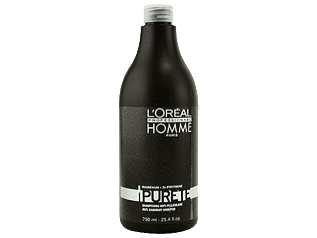 outlet17 homme purete champu 750ml