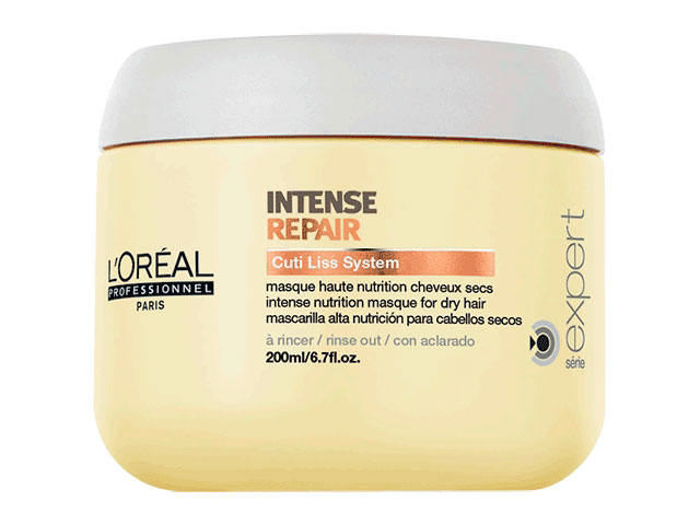INTENSE REPAIR MASCARILLA 200 ML