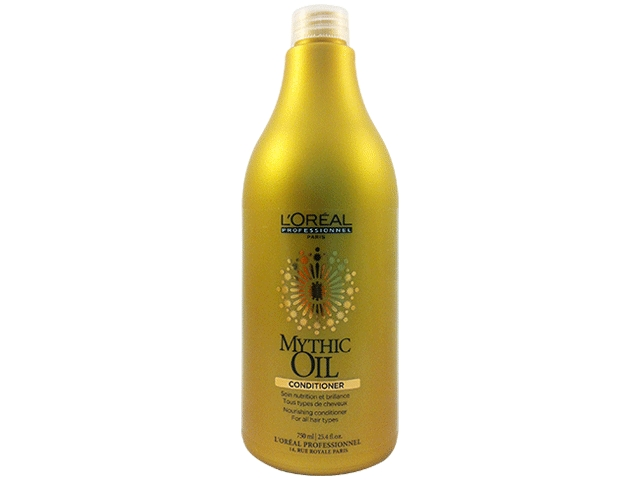 outlet mythic oil acondicionador 750ml