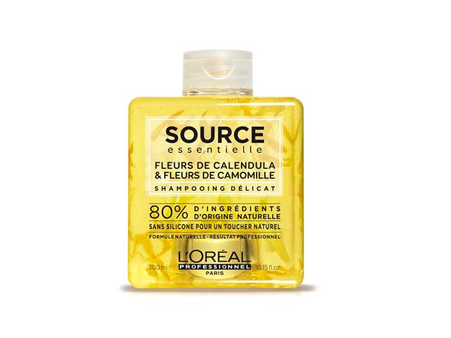 source champu delicate calendula/camomile 300ml