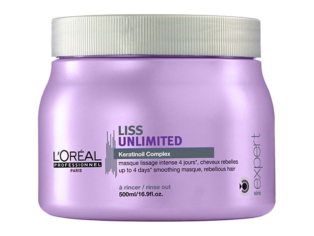 liss unlimited mascarilla 500ml