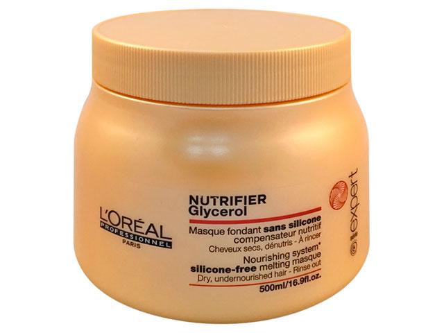 nutrifier glycerol mascarilla 500ml