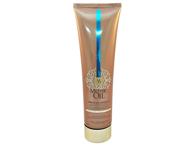 mythic oil new creme univeselle protectora 150ml
