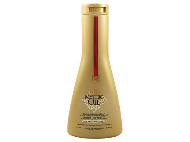 mythic oil new acondicionador cabello grueso200ml