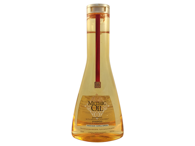 mythic oil new champu cabello grueso 250ml