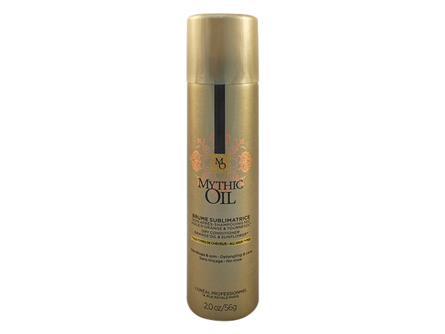 mythic oil spray brume sublimatrice 90ml