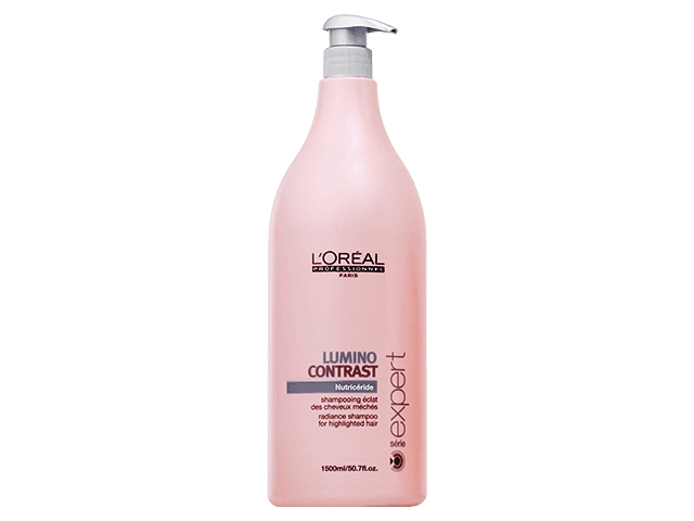 outlet17 ilumino contrast champu 1500ml