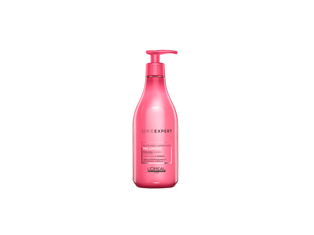 pro longer shampoo 500 ml