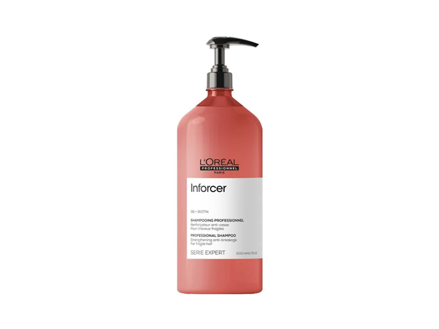 lp se21 inforcer shampoo 1500 ml