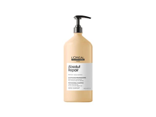 lp se21 absolut repair shampoo 1.5l