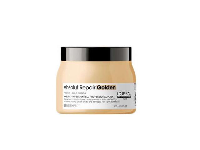lp se21 absolut repair masc.gold 500 ml