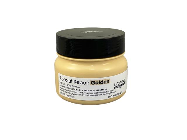 Absolut Repair Mask Golden 250 ml