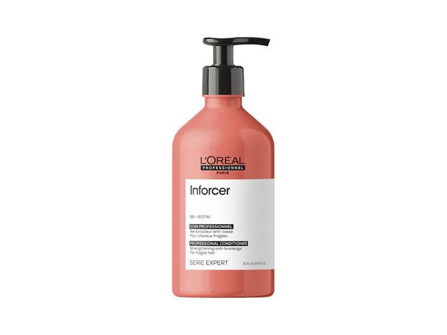 lp se21 inforcer shampoo 500 ml