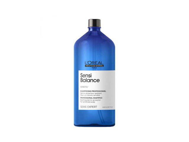 lp se21 sensi balance shampoo 1500 ml