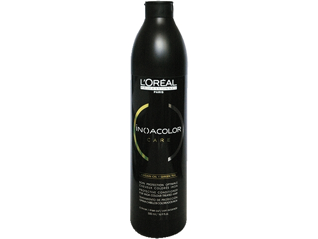 inoa color care tratamient500ml