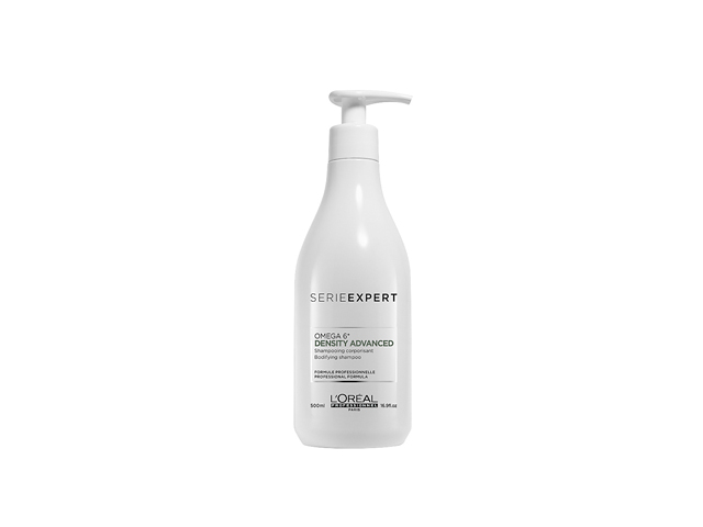 Champú Loreal Expert Density Advanced (500 ml)