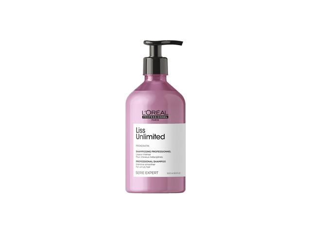 lp se21 liss shampoo 500ml