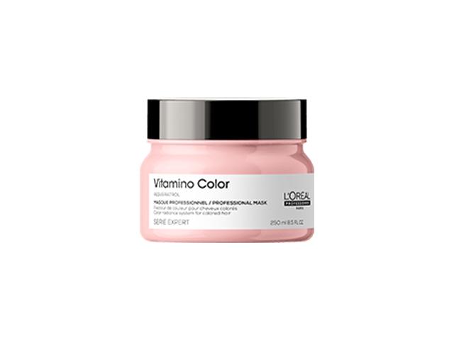 lp se21 vitamino color msq 250 ml