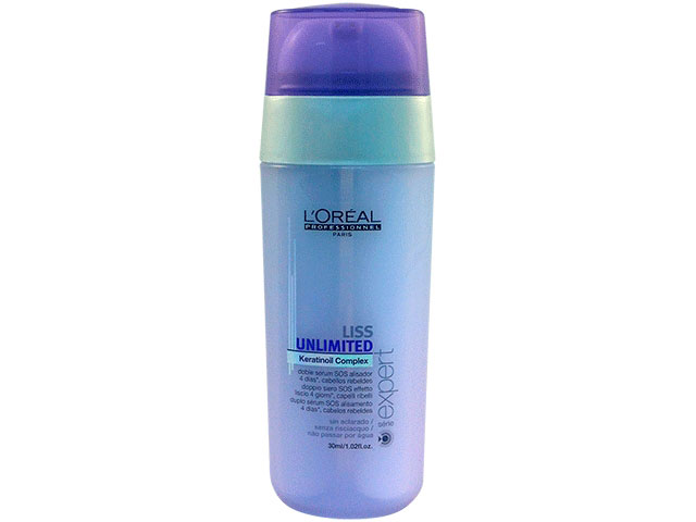 outlet liss unlimited serum alisador 30 ml