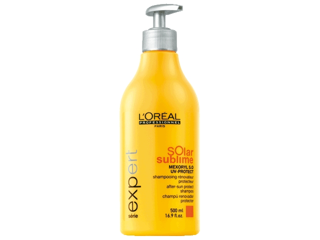 SOLAR SUBLIME SHAMPU SENSIB500ML