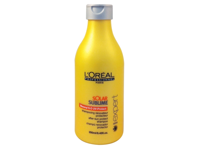 SOLAR SUBLIME CHAMPU PROTEC250ML