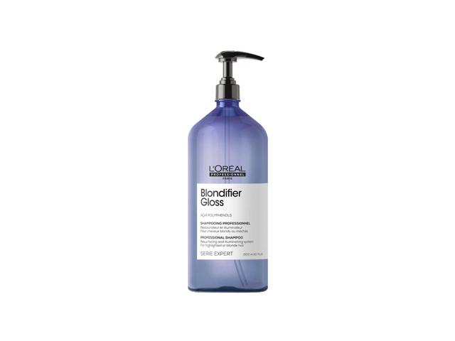 lp se21 blondif col shampoo 1500 ml
