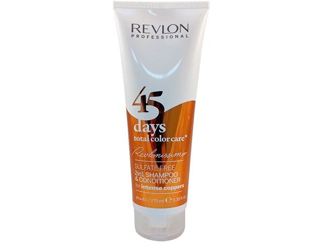 revlon sh.45 dias intense coppers