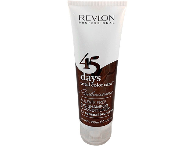 REVLON SH.45 DIAS BROWN