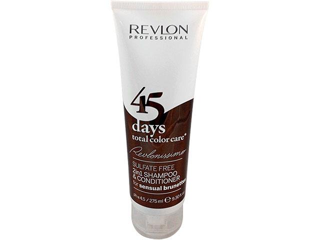 revlon sh.45 dias brown