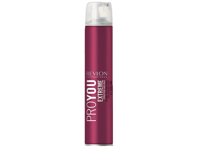 proyou extreme hair spray 500ml