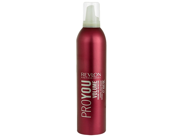 proyou volume styli.mousse 400ml