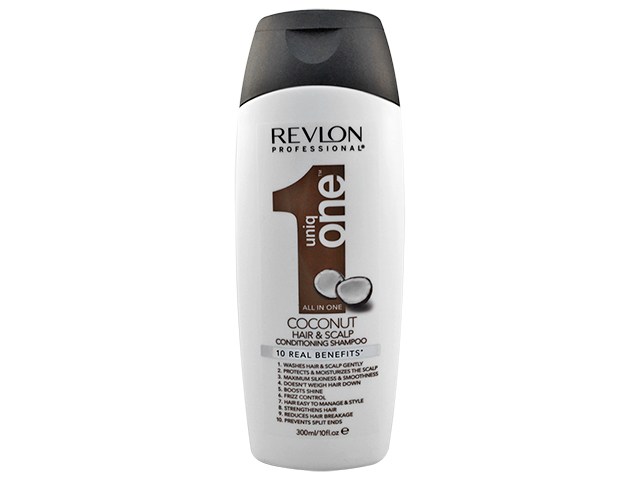 uniq one champu coco 300ml