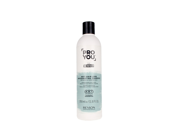 proyou new the winner ahl inv shampoo 350 ml )ANTICAIDA