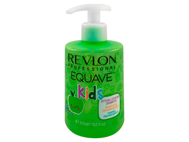 EQUAVE KIDS SHAMPOO 2 IN 1 300 ML