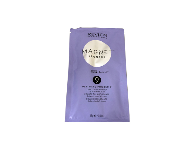 magnet blondes 9 sachet deco 45 gr