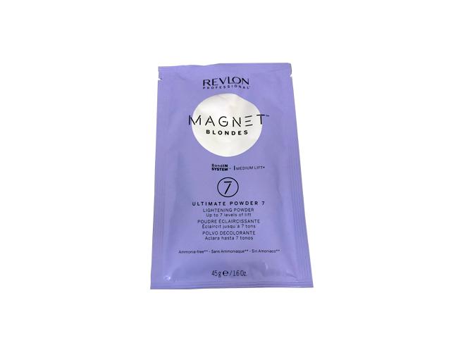 Revlon Magnet blondes 7 decoloración (45 gr)