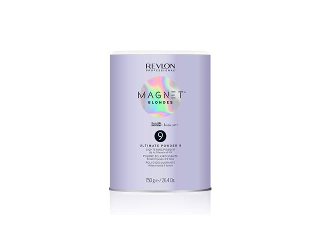Revlon Magnet Blondes 9 Powder 750 gr