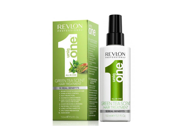 Uniq One Green Tea (150ml)