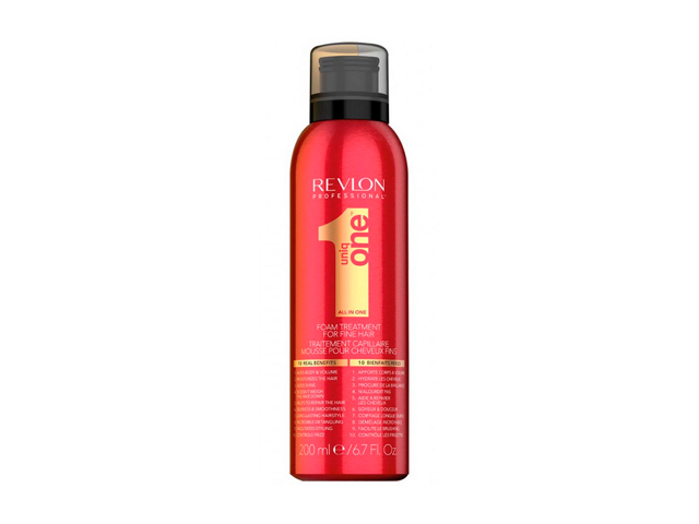 Uniq One Foam Treatment en espuma (200 ml)