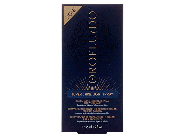 Orofluido Super S. light spray