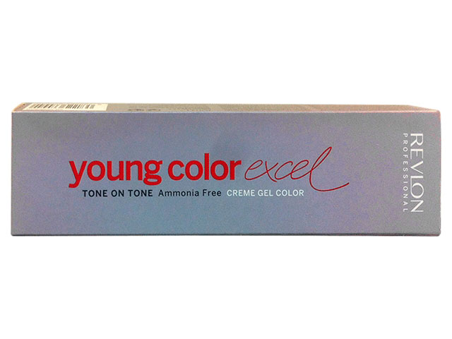YOUNG COLOR EXCEL(GENERICO)