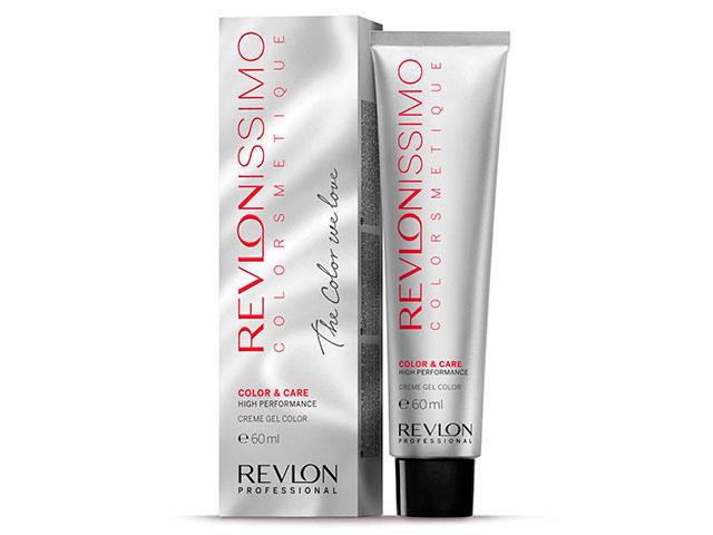 Revlon Revlonissimo Colorsmetique (60 ml)