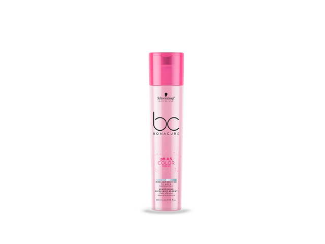 bc ph 4.5 color freeze champu silver 250ml
