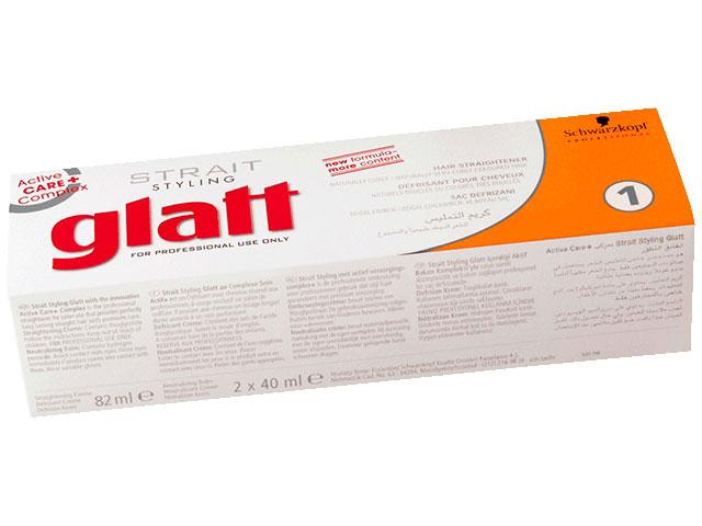 GLATT 1- 85ML