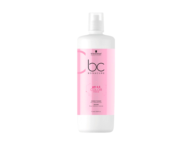 bc ph4.5color freeze acondicionador 1l(cabelloCOLOREADO O ACLARADO)