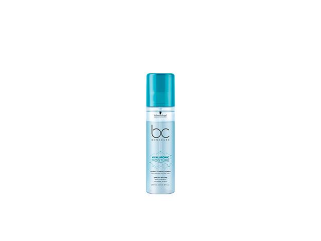 bc hyaluronic spray acondicionador 200ml(cabelloNORMAL A SECO,ONDULADO O RIZADO)