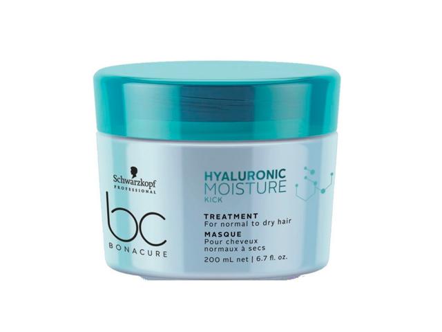bc hyaluronic tratamiento 200ml(cabello normal aSECO,ONDULADO O RIZADO)