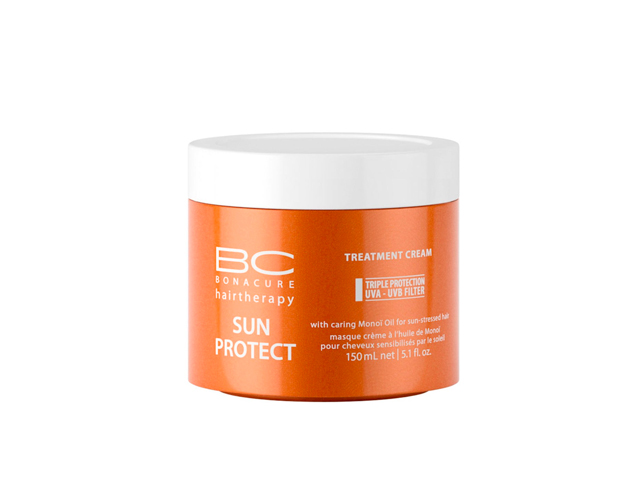 outlet bc sun tratamiento 150ml