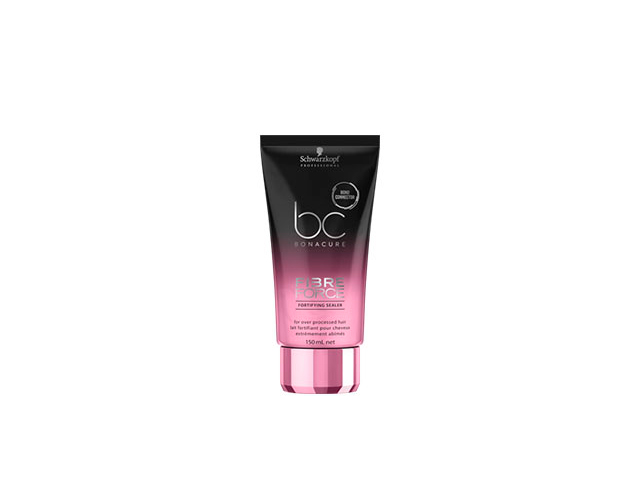 bc fibre force sellador fortificante 150ml